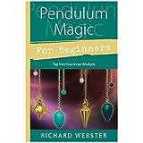 [ルウェリンパブリケーション]Llewellyn Publications Pendulum Magic for Beginners by Richard Webster [並行輸入品]