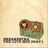 THE LIVE MIX PART 1