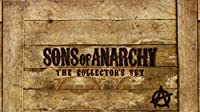Sons of Anarchy: Seasons 1-6 [Blu-ray]