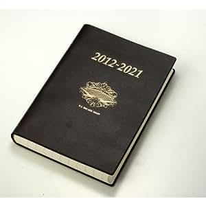 石原出版社 石原10年日記 2012