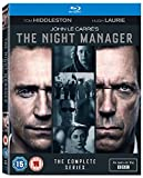 Night Manager, the - Season 01 [Blu-ray]