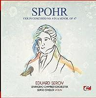 Violin Concerto No. 8 in a Minor Op. 47