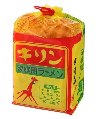 愛知のご当地ラーメン「キリンラーメン」が「キリマルラーメン」に名称変更