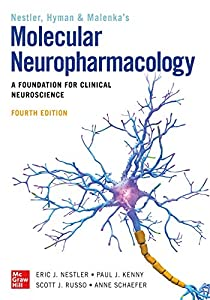Molecular Neuropharmacology: A Foundation for Clinical Neuroscience, Fourth Edition (English Edition)