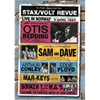 Stax-Volt Revue: Live in Norway 1967