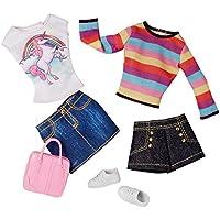 Barbie バービーファッションドレス2パックアソート #2(CLL18)