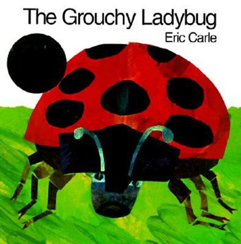 The Grouchy Ladybugの詳細を見る