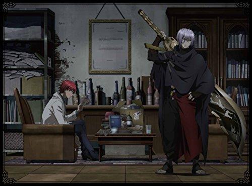 されど罪人は竜と踊る 第2巻<初回限定版> [Blu-ray]