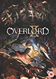 オーバーロードII (2期) コンプリート DVD-BOX (全13話, 315分) OVER LORD 丸山くがね アニメ [DVD] [Import] [PAL, 再生環境をご確認ください]