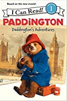 Paddington: Paddington's Adventures (I Can Read Level 1)