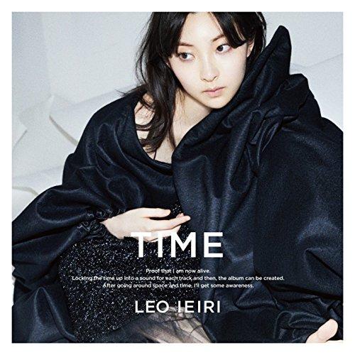 家入レオ (Leo Ieiri) – TIME [24bit Lossless + MP3 320 / WEB]  [2018.02.21]