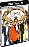 キングスマン:ゴールデン・サークル<4K ULTRA HD...[Ultra HD Blu-ray]