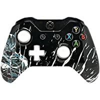 Batman Xbox One Rapid Fire Modded Controller 40 Mods for COD BO3, Destiny Quickscope, Jitter, Drop Shot, Auto Aim, Jump Shot, Auto Sprint, Fast Reload, Much More by Xbox One [並行輸入品]