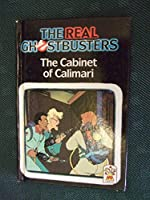 The Cabinet of Calimari (Real Ghostbusters)