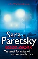 Body Work (V I Warshawski 14)