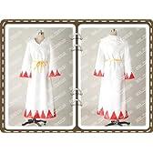 ファイナルファンタジー5(FF5) 白魔導士レナ コスプレ衣装 男女XS-XXXL 【cos_nicolas製】