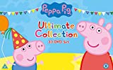 Peppa Pig - Ultimate Collection [DVD][英国輸入盤][PAL]