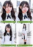 【柿崎芽実】 公式生写真 欅坂46 アンビバレント 封入特典 4種コンプ