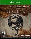 The Elder Scrolls Online Elsweyr (輸入版:北米)- XboxOne