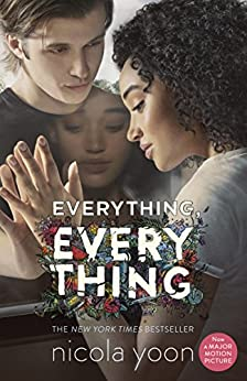 Everything, Everything by [Yoon, Nicola]