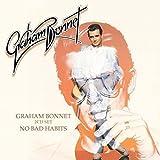 Graham Bonnet No Bad Habits