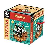 Pirates 42 Piece Puzzle