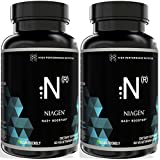 N (R) Niagen Nicotinamide Riboside by High Performance Nutrition - by High Performance Nutrition