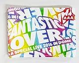 スポーツタオル 「AAA Special Live 2016 in Dome -FANTASTIC OVER- 」 トリプルエー