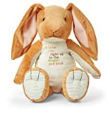 Kids Preferred Guess How Much I Love You: Nutbrown Hare Floppy Bunny Plush by Kids Preferred [並行輸入品]
