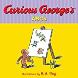 Curious George's ABCs (English Edition)