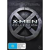 X-MEN 6 MOVIE COLLECTION