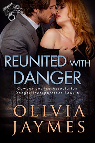 『Reunited With Danger (Danger Incorporated Book 6) (English Edition)』のトップ画像