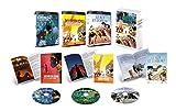 「キリクと魔女」「キリクと魔女2」「王と鳥」フランス・アニメーションBlu-ray BOX[DAXA-5360][Blu-ray/ブルーレイ] 製品画像