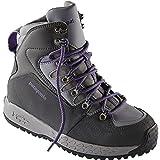 Patagonia レディース ブーツ パタゴニア シューズ ブーツ&レインブーツ Ultralight Sticky Wading Boots - Women's Forge Grey 1st [並行輸入品]