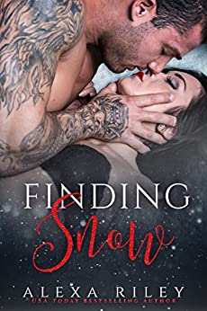 Finding Snow (Fairytale Shifter Book 4) by [Riley, Alexa]