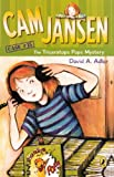 Cam Jansen and the Triceratops Pops Mystery (Cam Jansen Adventure)