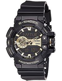 [カシオ]CASIO 腕時計 G-SHOCK GA-400GB-1A9 メンズ 海外モデル [並行輸入品]