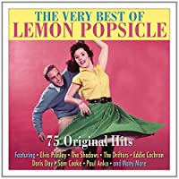 The Very Best Of Lemon Popsicle [3CD Box Set] by Various Artists