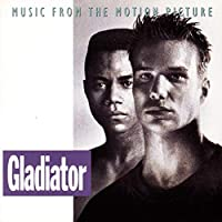 Gladiator: Music From The Motion Picture (1992 Film)