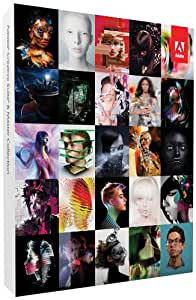 【旧製品】Adobe Creative Suite 6 Master Collection Windows版