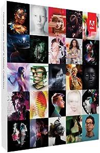 【旧製品】Adobe Creative Suite 6 Master Collection Windows版