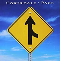Coverdale Page by Coverdale Page (2013-05-03)