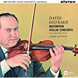 ベートーヴェン:ヴァイオリン協奏曲