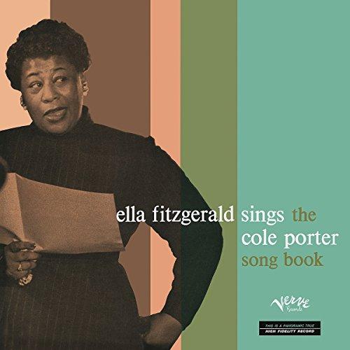 Ella Fitzgerald Sings The Cole...