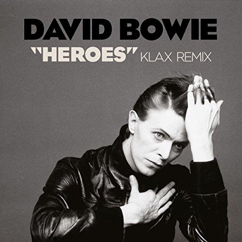 """""""Heroes"""" (Klax Remix)"""