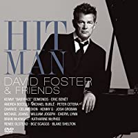 Hit Man: David Foster & Friends (W/Dvd)
