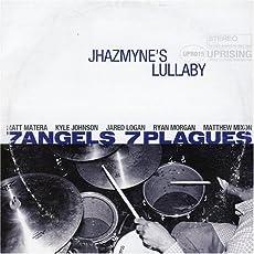 Jhazmyne's Lullaby