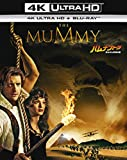ハムナプトラ/失われた砂漠の都[Ultra HD Blu-ray]