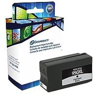 Dataproducts dpc045anリサイクルインクジェットカートリッジ交換HP 950X L (ブラック)インク