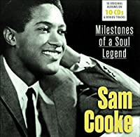 Milestones Of A Soul Legend by COOKE SAM